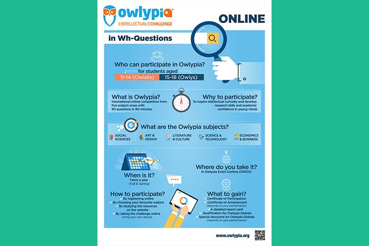 Owlypia Exam Centre